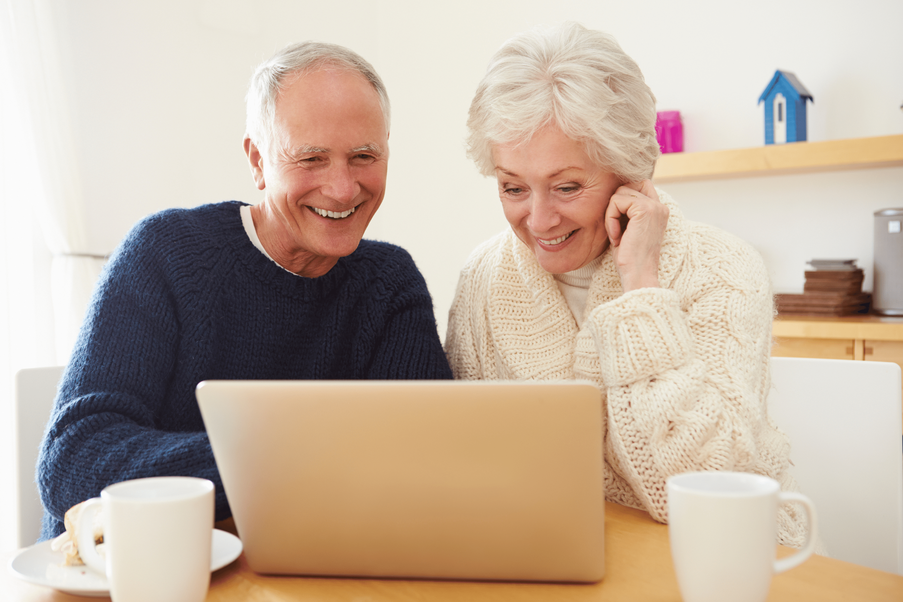 4 Benefits of telemedicine and how this improves seniors health in 2021 by Nutmeg Senior Riders