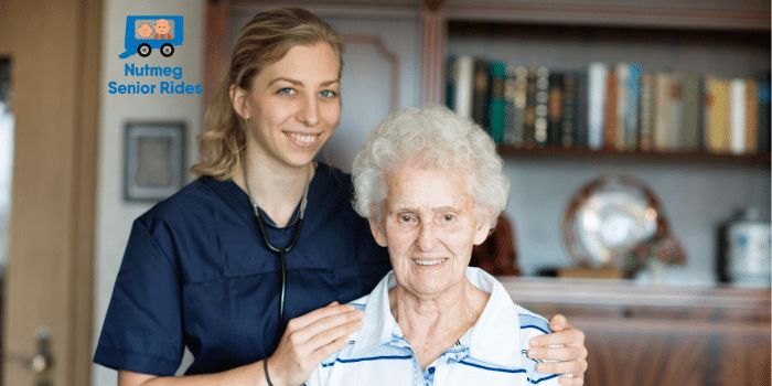 Everything you should know about adult care by Nutmeg Senior Riders