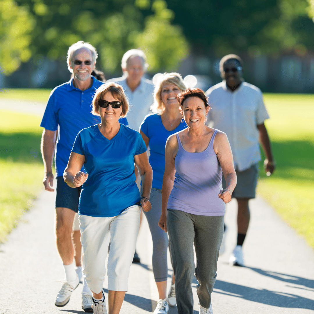 image event Annual Walk 2021 by Nutmeg Senior Riders